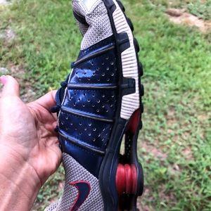 Men's size 12 Nike's